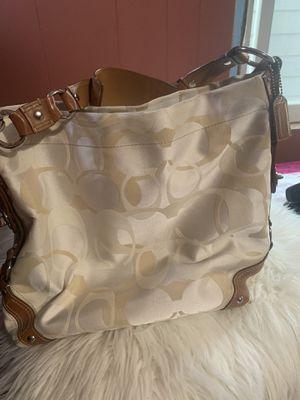 Coach bag for Sale in Tacoma, WA