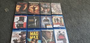 Movie collection for Sale in Marysville, WA