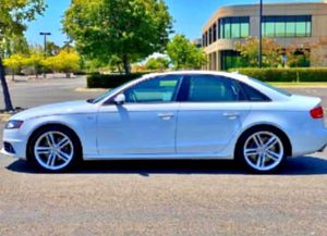 💯GREAT 2O12 Audi A4 A4 for Sale in Muskegon, MI