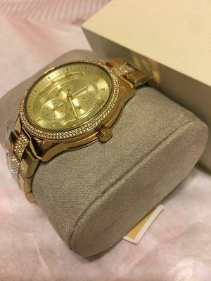 New Authentic Michael Kors Women's Watch for Sale in Bellflower, CA