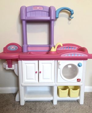 Baby Doll Nursery Play Set for Sale in Hillsborough, NC