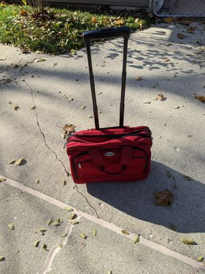 Rolling duffle bag for Sale in Hoffman Estates, IL