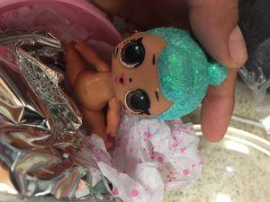 TRADE LOL Dolls for Sale in Sacramento, CA