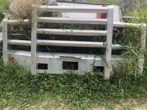 Cattle guard for a kenworth for Sale in Lake Stevens, WA