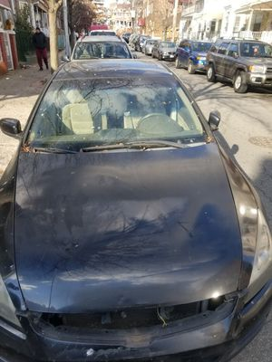 2007 accord oem hood for Sale in Brooklyn, NY