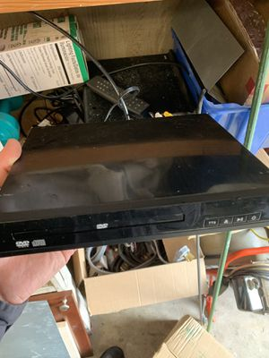 DVD player for Sale in OR, US