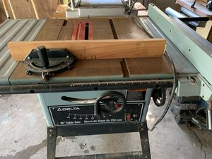 "Delta 10"" 34-670 table saw for Sale in Evanston, IL"