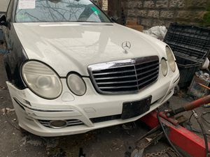 2007 Mercedes-Benz E350 for part only. for Sale in Brooklyn, NY