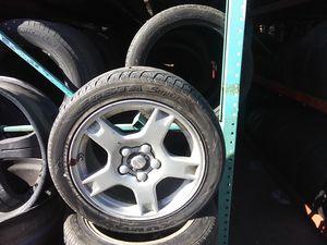 Corvette c5 wheels for Sale for sale  Stockton, CA