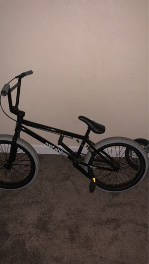 Mafia BMX Bike for Sale in Dupo, IL