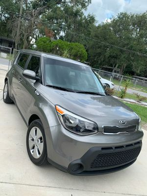 2016 Kia Soul SUV for Sale in Winter Haven, FL