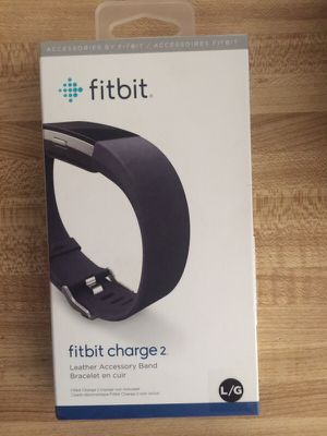 Fitbit charge 2 band only for Sale in Las Vegas, NV