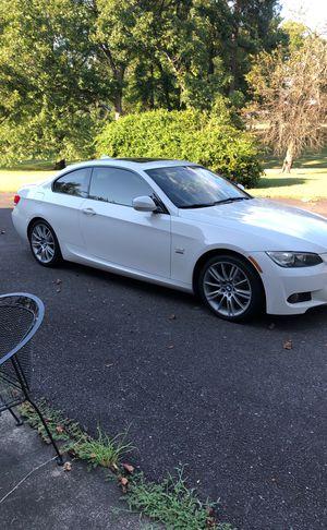 2010 BMW 3 Series for Sale in Charlottesville, VA