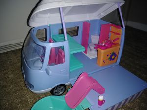 RV doll camper for Sale in San Jacinto, CA