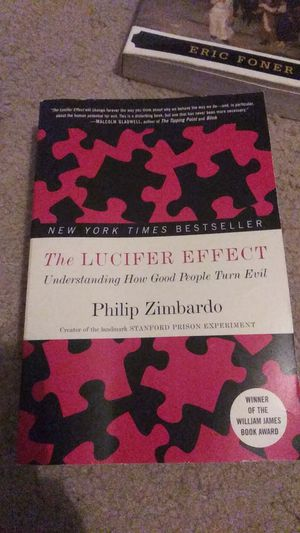 The Lucifer Effect for Sale in Mesa, AZ
