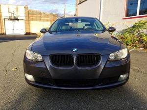 2007 BMW 3 Series for Sale in Jersey City, NJ