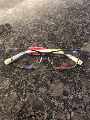 NWT Authentic Nike Frame Eye Glasses for Sale in St. Cloud, FL