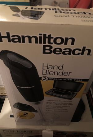 Hand Blender for Sale in Lemon Grove, CA