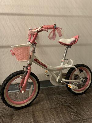 "RoyalRider Girls Bike 14"" for Sale in Billerica, MA"