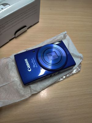 Canon PowerShot ELPH 190 IS for Sale in Fontana, CA
