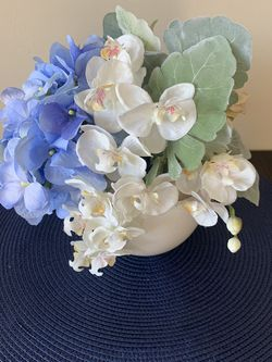Faux Flower Arrangement for Sale in Frederick,  MD