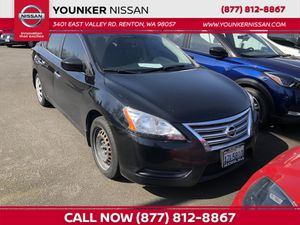 2013 Nissan Sentra for Sale in Renton, WA