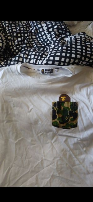 Bape Tee for Sale in Poway, CA