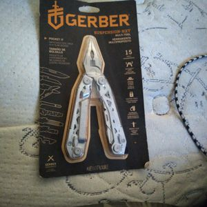 Gerber Suspension- NXT MUKTI TOOL HERRAMIENTA MULTIPROPOSITO for Sale in West Columbia, SC