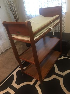 Graco changing table for Sale in Mission Viejo, CA