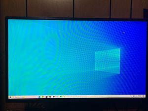Scepter 60 hrtz monitor for Sale in Hilton Head Island, SC