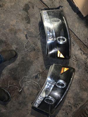 08 ram headlights for Sale in Fort McDowell, AZ
