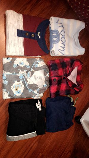 Fall/winter toddlers for Sale in Modesto, CA