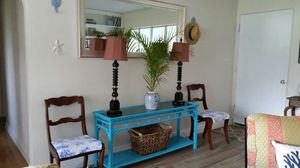Designer Console or Entry table for Sale in Winter Haven, FL