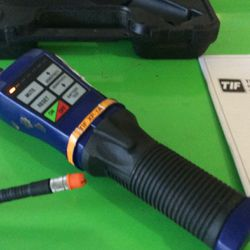 TIF XP- 1A Refrigerant Halogen Leak Detector. Great To Have If Your Checking For Freon. A Great Price! for Sale in University Place,  WA