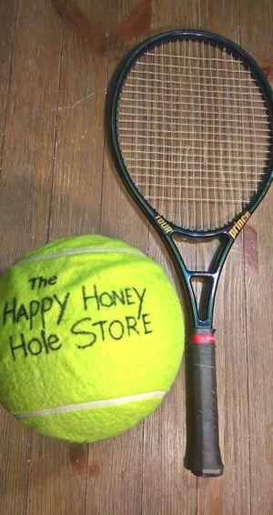 Prince Tour graphite racquet for Sale in Phoenix, AZ