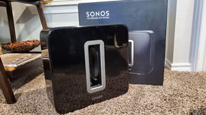 Sonos Sub for Sale in Irving, TX
