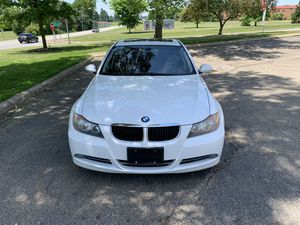 2008 BMW 328xi All-Wheel Drive for Sale in Wooster, OH