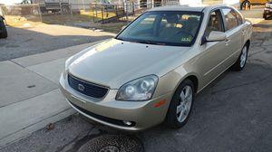 2007 Kia Optima LX 130k miles clean tite for Sale in Philadelphia, PA