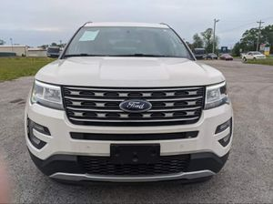 2017 Ford Explorer XLT for Sale in Bowling Green, KY
