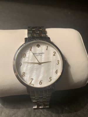 Kate Spade Watch with pearl face for Sale in Portland, OR