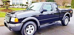ֆ12OO Ford Ranger 4WD for Sale in Los Angeles, CA