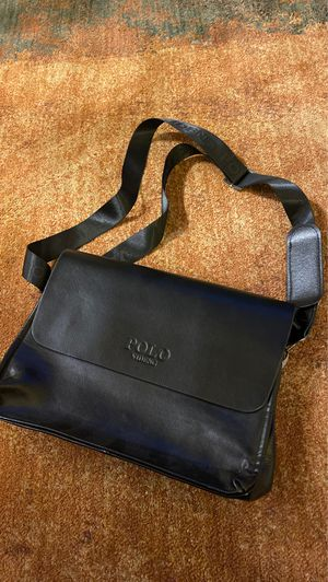 Polo Shoulder Messenger bag Purse Unisex for Sale in San Diego, CA