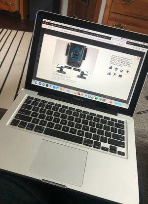 MacBookPro (13-inch mid 2010) for Sale in South Portland, ME