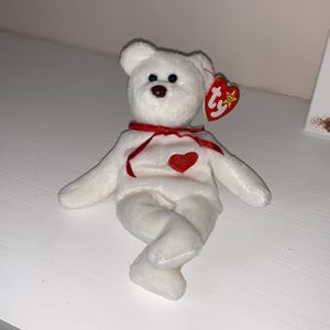 Valentino Beanie Baby With Brown Nose! for Sale in Fort Lauderdale, FL