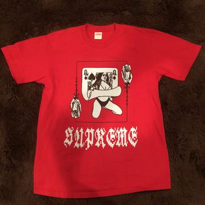 Supreme Queen tee shirt for Sale in Fort Lee, NJ