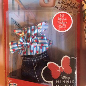 Minnie Mouse clothes for Sale in La Puente, CA