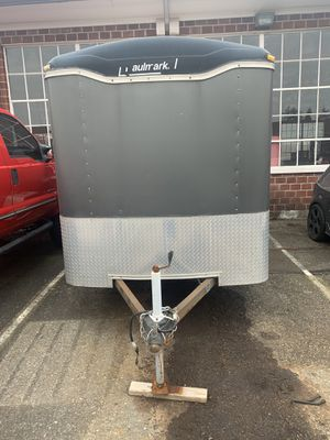 Haulmark enclosed trailer (pending pick up) for Sale in Puyallup, WA
