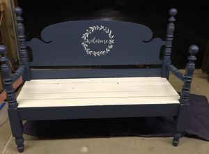 Bench for Sale in Danville, WV