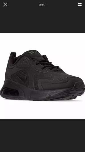 Nike Air Max 200 for Sale in Marshall, TX