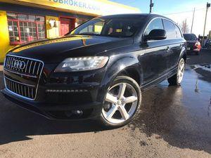 2013 Audi Q7 for Sale in Denver, CO